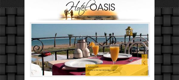 Welcome Hotel Oasis Denia