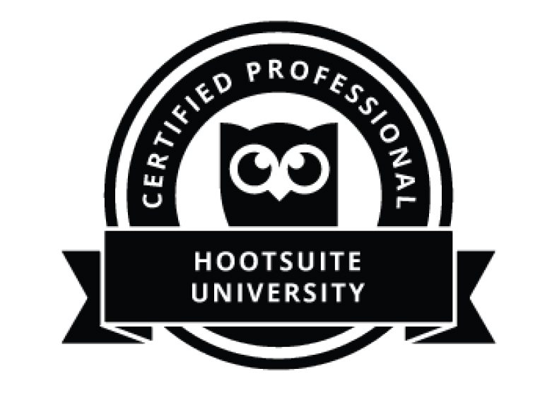 Hootsuite Certificate