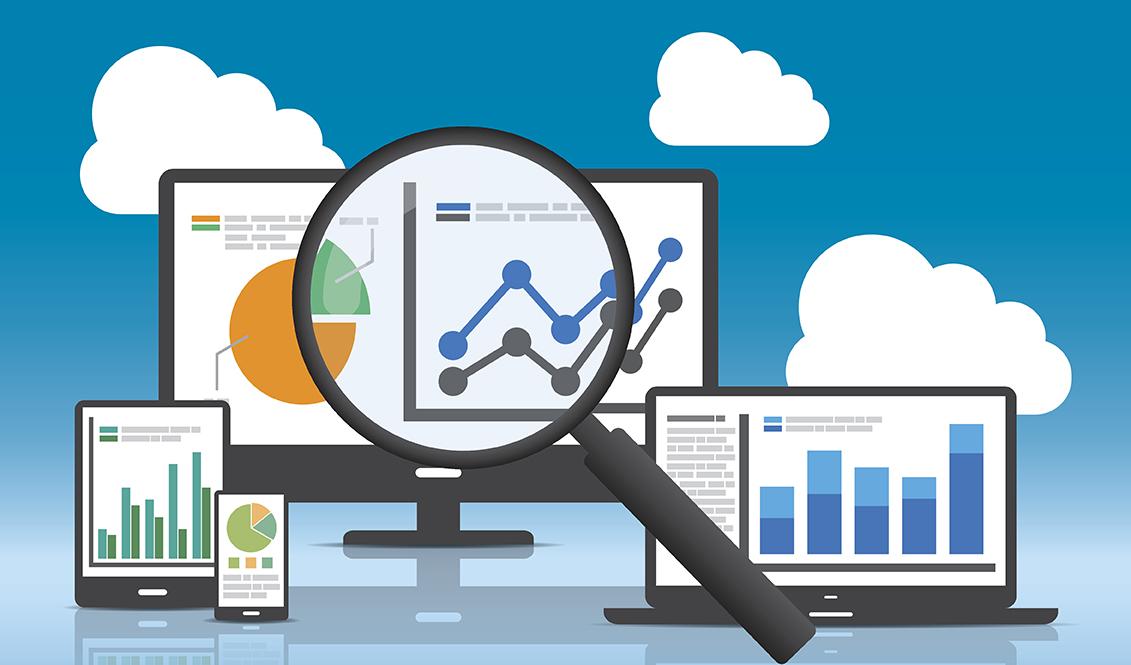 Digital marketing – Analyse